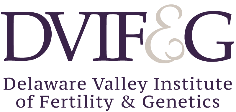 Delaware Valley Institute of Fertility & Genetics Logo